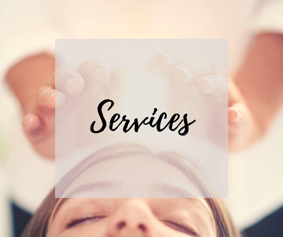 Astrology & Crystals' Holistic Services